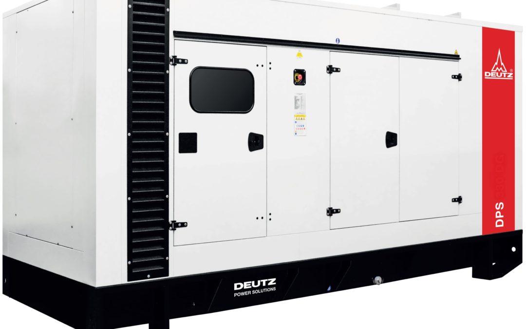 Emergency Generator Telemetry Upgrades