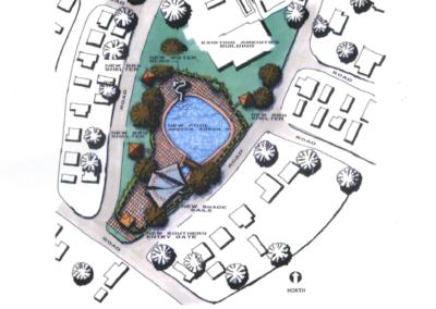 Tallebudgera Creek Tourist Park Upgrade
