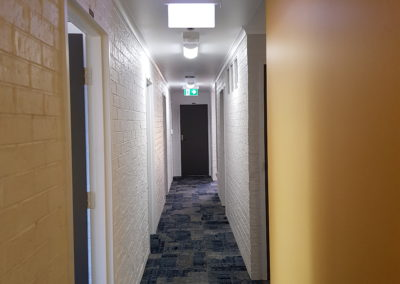 Steele Rudd College – Student Accomodation Refurbishment