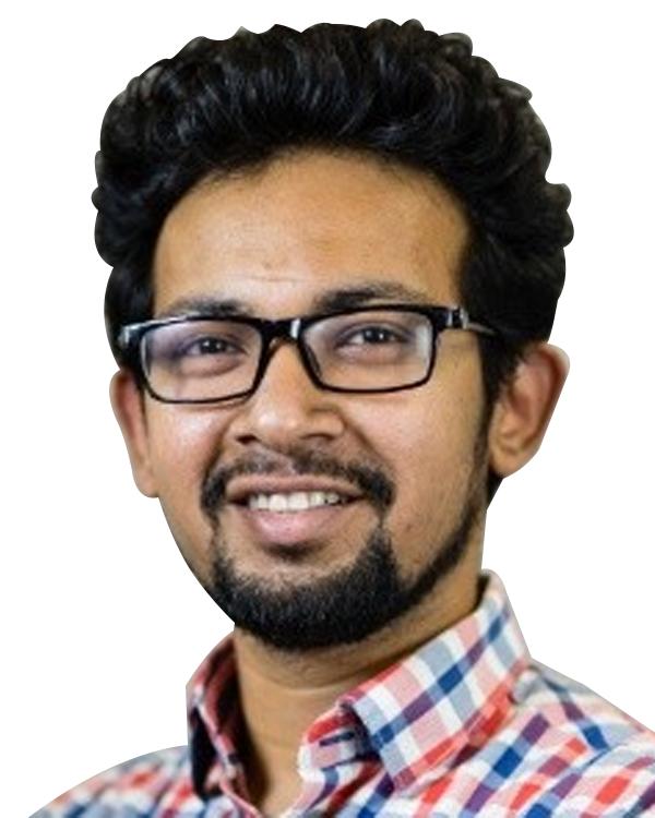 Pravanjan Behera